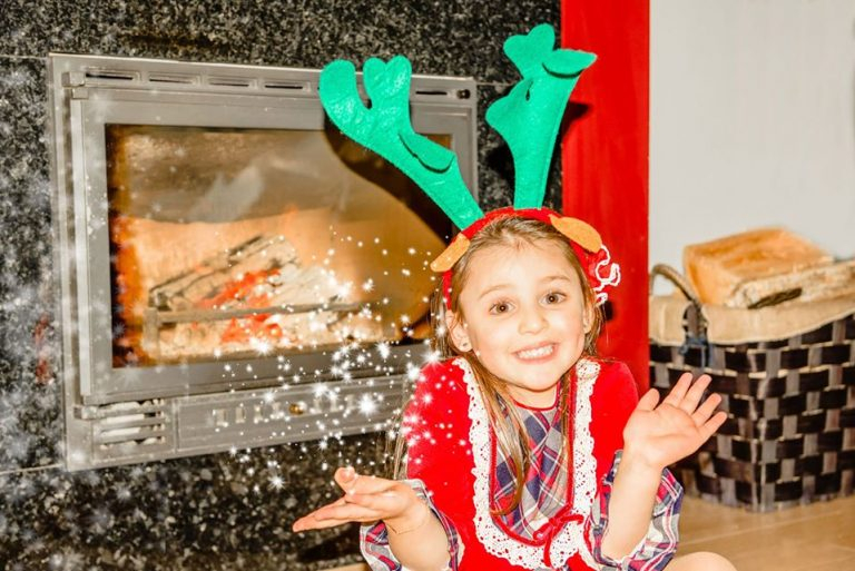 Natal mágico